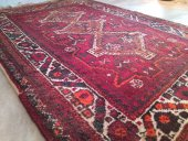 El Vinta: Persian carpet (Decoration, Vintage)