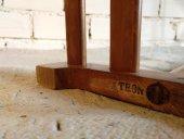 El Vinta: Dressboy Thonet (Furniture, Antique, Red)