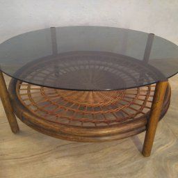 Coffee table from the sixties