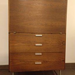 Pastoe liquor cabinet