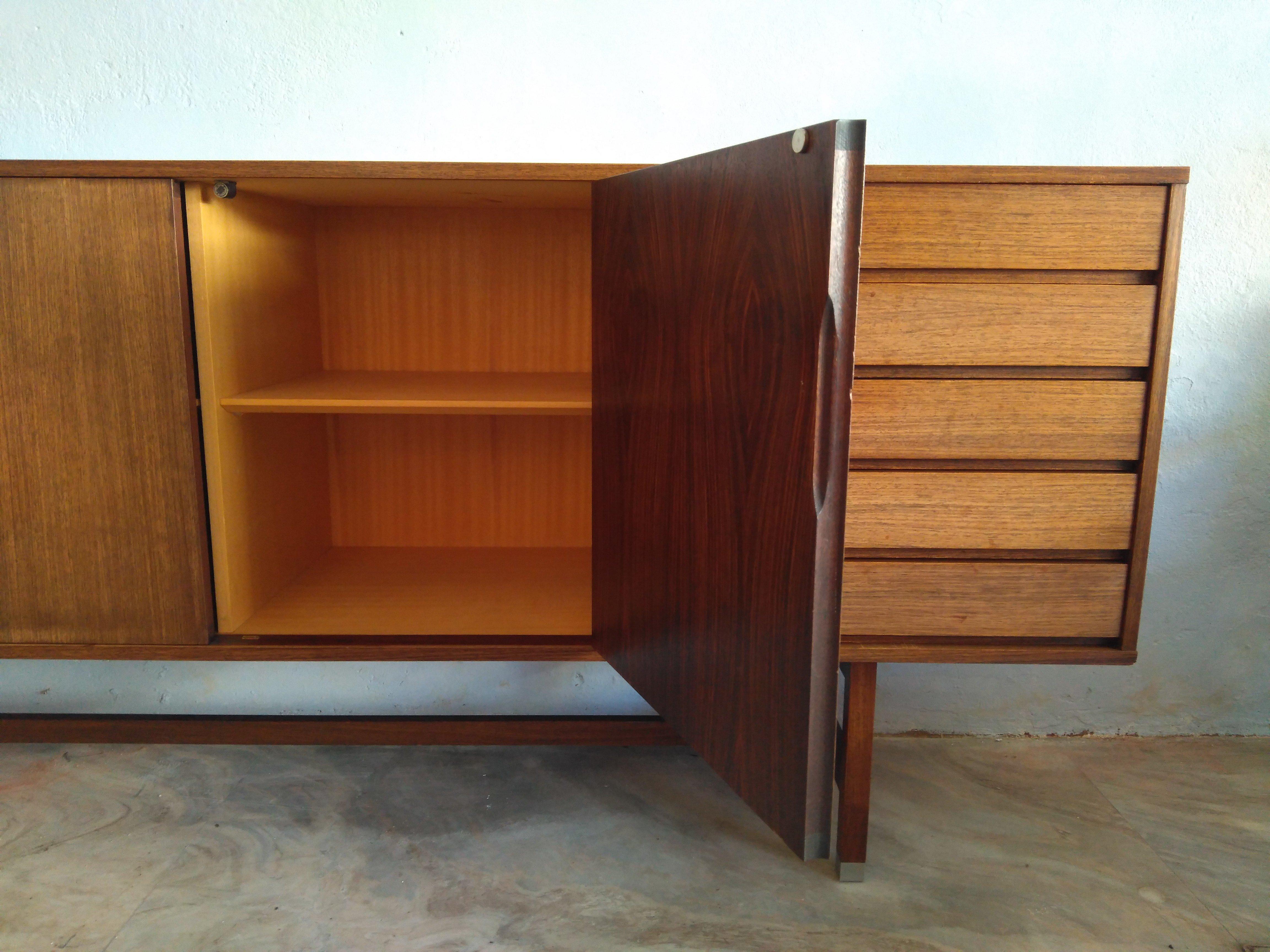 El Vinta Vintage Dresser Furniture Design Vintage