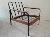 El Vinta: Arm Chairs (Furniture, Vintage)