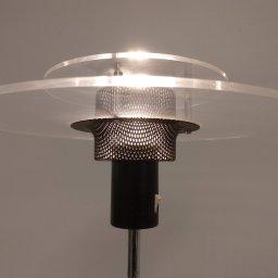 Floor lamp space age 1970